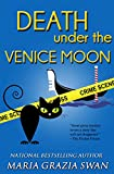 Death Under the Venice Moon (Lella York Book 2)