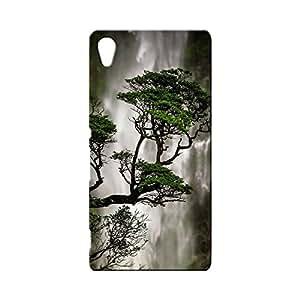 BLUEDIO Designer Printed Back case cover for Sony Xperia Z4 - G5859