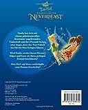 Image de Disney Tinkerbell und die Legende vom Nimmerbiest: Das Buch zum Film mit magischem 3D-Cover