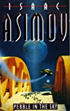 Pebble in the Sky Isaac Asimov
