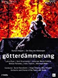 WAGNER: Gotterdämmerung (Live recording from the Teatro alla Scala, Milan, 2013) [DVD]