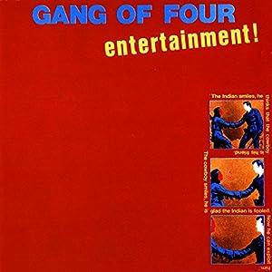 Gang Of Four Entertainment Amazon Com Music