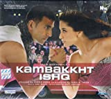 Various Artists Kambakkht Ishq