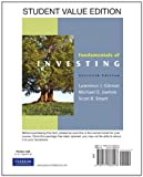 Fundamentals of Investing, Student Value Edition (11th Edition) (The Prentice Hall Series in Finance) (0131368249) by Gitman, Lawrence J.