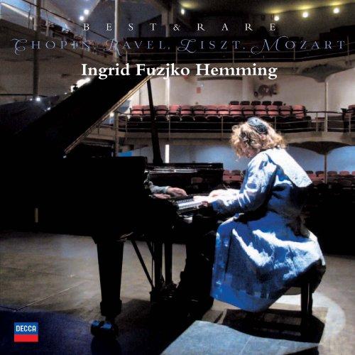 奇蹟のピアニスト~フジコ・ベスト&レア