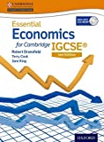 img - for Essential Economics for Cambridge IGCSERG book / textbook / text book