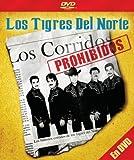 Los Tigres del Norte: Corridos Prohibidos