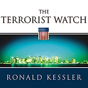The Terrorist Watch Audiobook