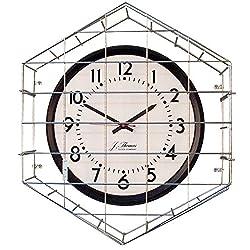 Wire Clock Guard for 18 Clock - Professional Grade