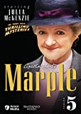 Agatha Christie's Marple - Series 5