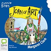 Joan of Art: Aussie Bites | [Margaret Clark]