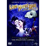 Love Never Dies [DVD]by Ben Lewis