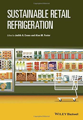Sustainable Retail Refrigeration