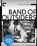 Band of Outsiders (Criterion)  / Bande à part (Bilingual) [Blu-ray]
