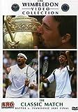 Wimbledon 2001 Final: Rafter Vs Ivanisevic