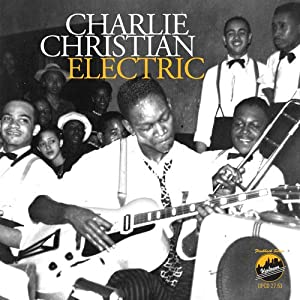 Charlie Christian - Electric   cover