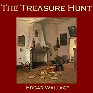 The Treasure Hunt | [Edgar Wallace]