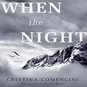 When the Night Audiobook