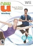 New U Mind Body Yoga and Pilates Workout - Nintendo Wii
