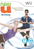 New U Mind Body Yoga and Pilates Workout - Nintendo Wii