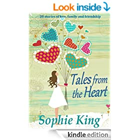 Tales from the Heart (20 stories of love, family and friendship)