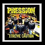 Xtreme Caution