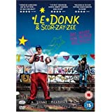 Le Donk And Scor-Zay-Zee [DVD]by Paddy Considine