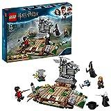 LEGO Harry Potter 75965 - Der Aufstieg von Voldemort - LEGO