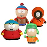 South Park: Boys Mini Box Set