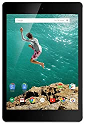 HTC Nexus 9 Tablet (8.9-Inch, 32 GB, White)