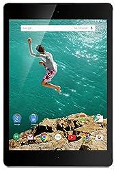 HTC Nexus 9 Tablet (8.9-Inch, 16 GB, White)