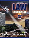 img - for By Heath B. Grant Law Enforcement in the 21st Century (2nd Edition) book / textbook / text book