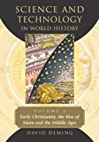 img - for Science and Technology in World History, Volume 2 book / textbook / text book