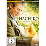 Hachiko - Eine wunderbare Freundschaftvon &#34;Richard Gere&#34;