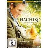 """Hachiko - Eine wunderbare Freundschaftvon """"Joan Allen"""""""
