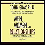 Men, Women and Relationships: Making Peace with the Opposite Sex | [John Gray]