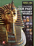 img - for Discovering Our Past: A History of the World, Student Edition book / textbook / text book