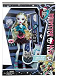 Monster High Doll Ghouls Night Out - Lagoona Blue