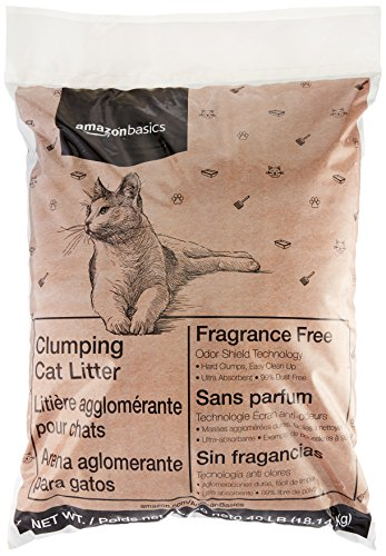 Clumping Cat Litter Bag