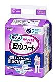 リリーフ 紙パンツ専用 尿とりパッド 安心フィット 36枚