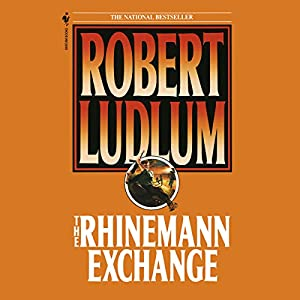 The Rhinemann Exchange Audiobook