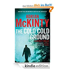 The Cold Cold Ground (Detective Sean Duffy 1)