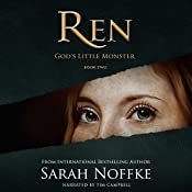 Ren: God's Little Monster | Sarah Noffke