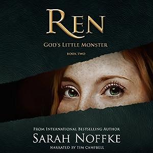 Ren: God's Little Monster Audiobook