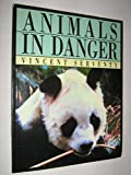 img - for Animals in Danger book / textbook / text book