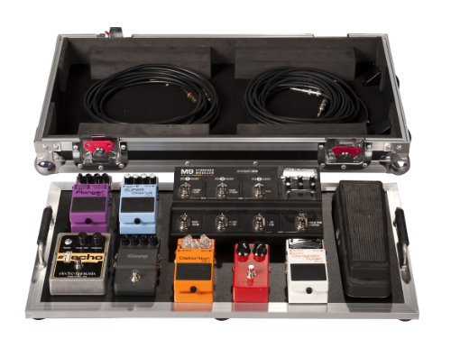 Gator G-TOUR PEDALBOARD-LGW Tour Series Pedal Board, Large (Skb Pedal Board compare prices)