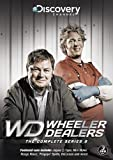 Wheeler Dealers: Series 8 [DVD] [Reino Unido]