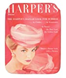 Harper's Bazaar June 1957 IPAD CASE