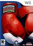echange, troc Victorious Boxers Challenge 2007