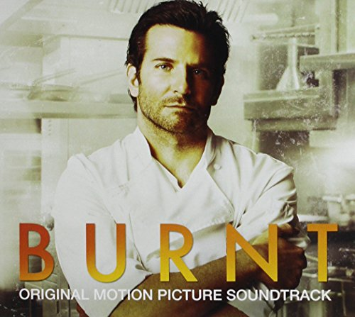 Various Artists - Burnt (Deluxe Edition) [Original Motion Picture Soundtrack] - Zortam Music